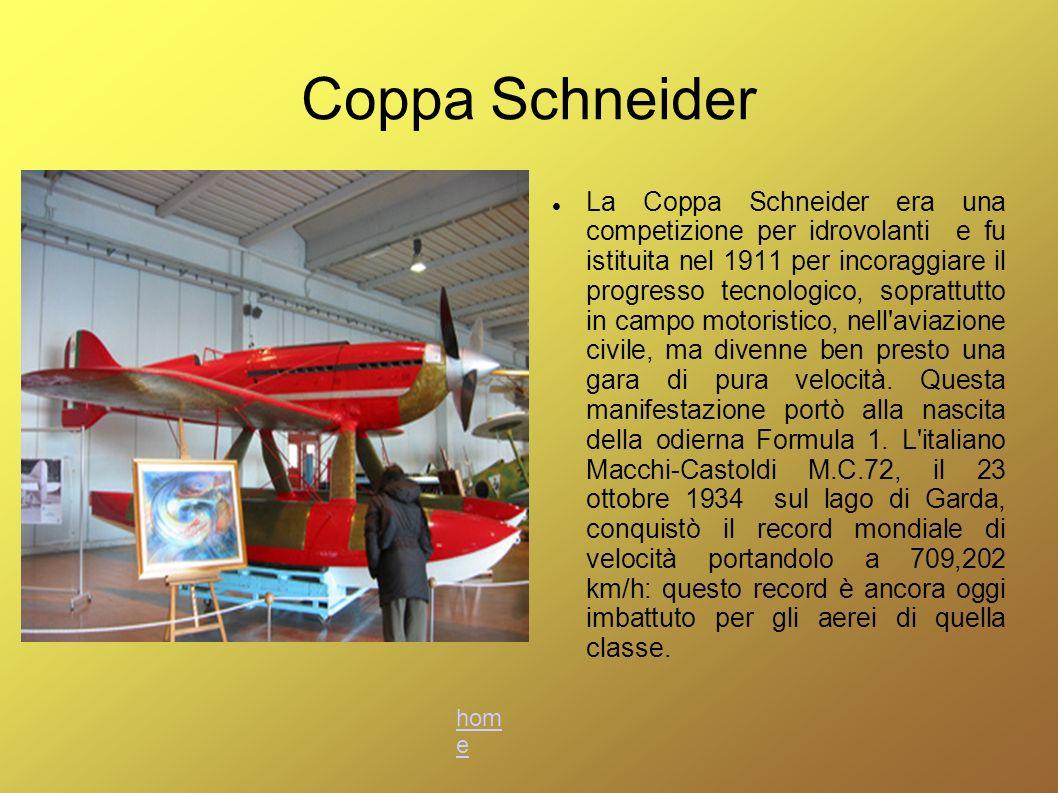 Coppa Schneider