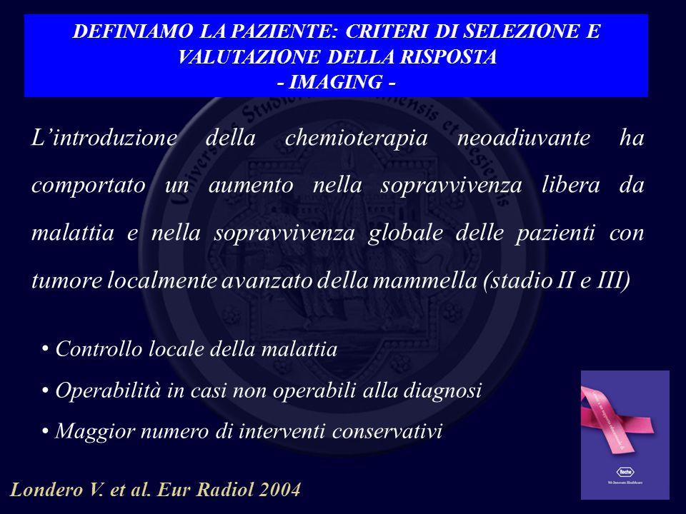 Londero V. et al. Eur Radiol 2004