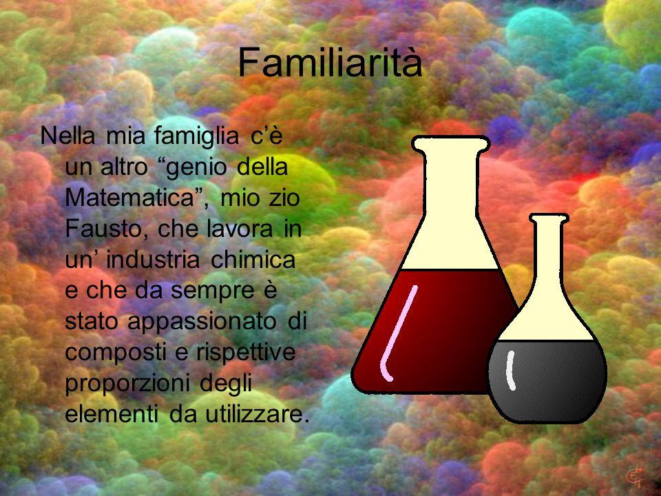 Familiarità