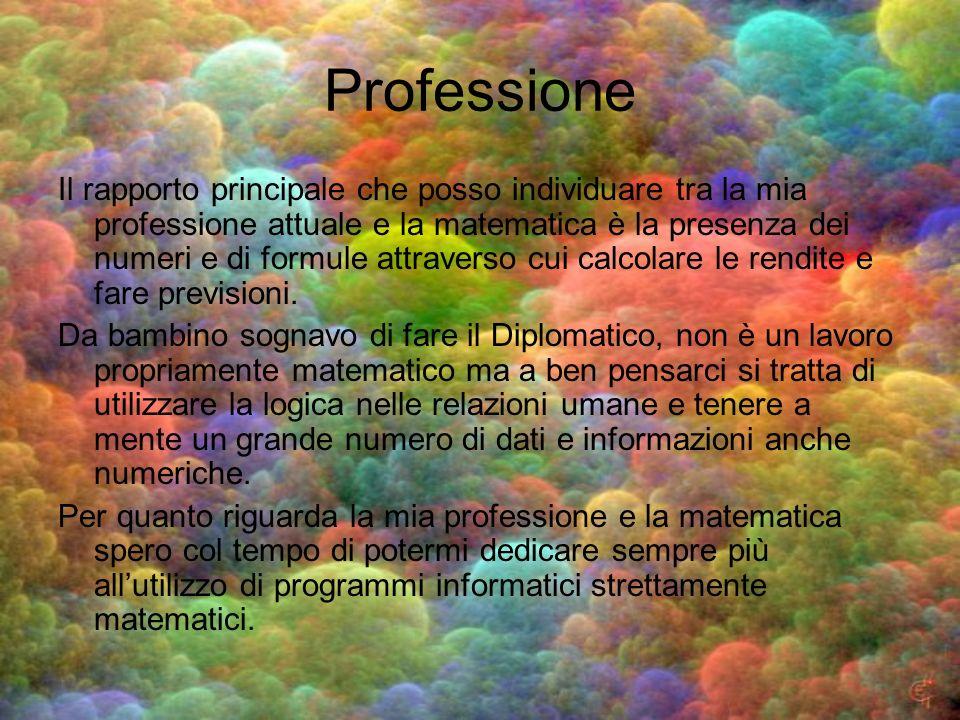 Professione