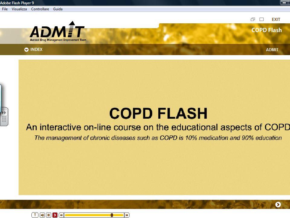 COPDflash