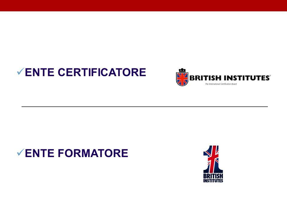 WHO IS BRITISH INSTITUTES