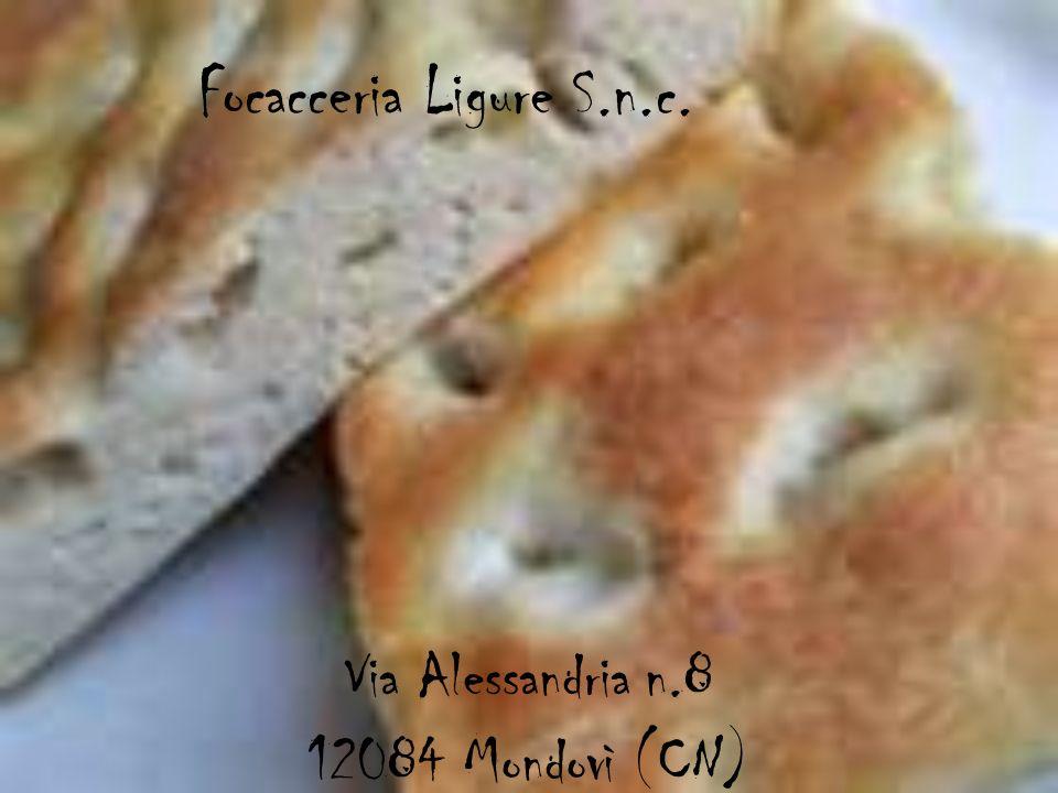 Via Alessandria n.8 12084 Mondovì (CN)