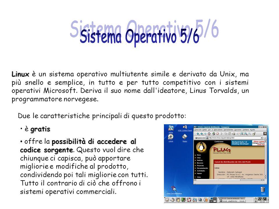 Sistema Operativo 5/6