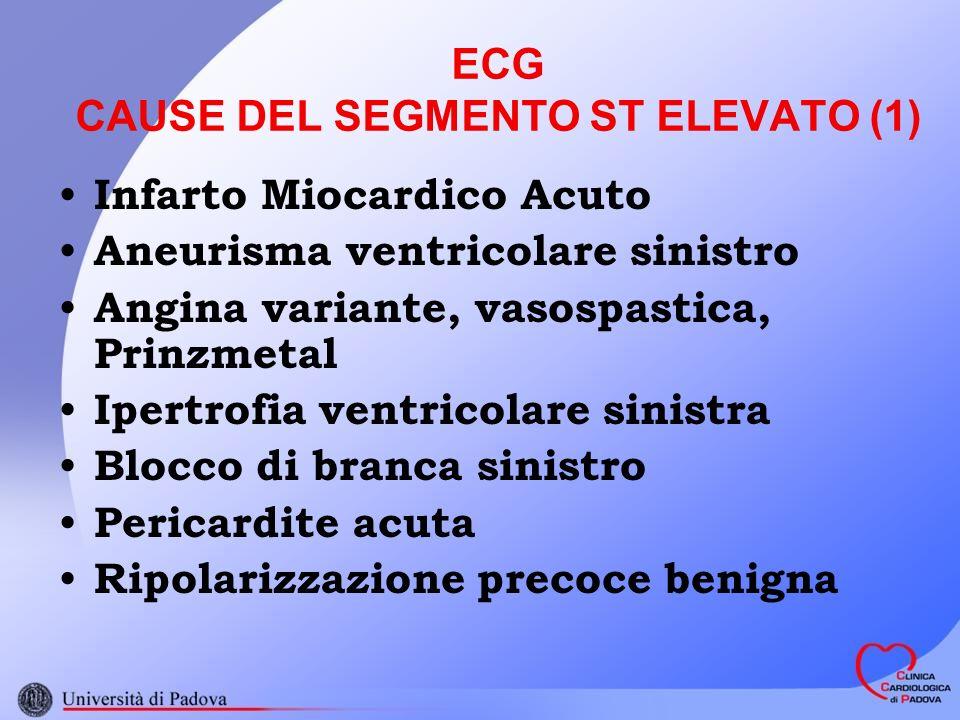 ECG CAUSE DEL SEGMENTO ST ELEVATO (1)