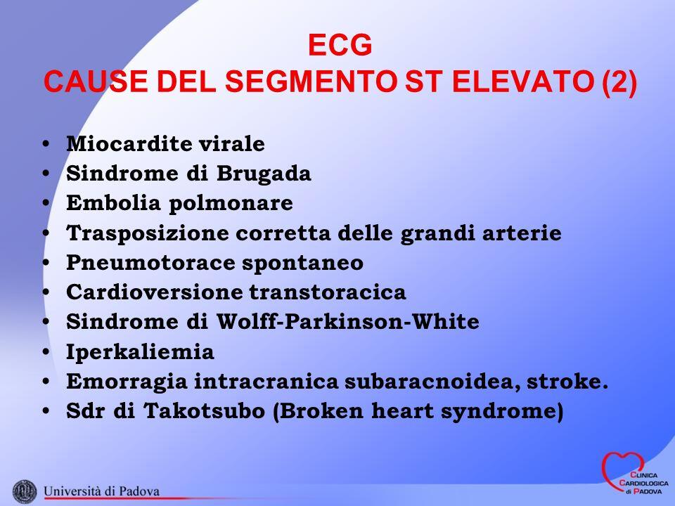 ECG CAUSE DEL SEGMENTO ST ELEVATO (2)