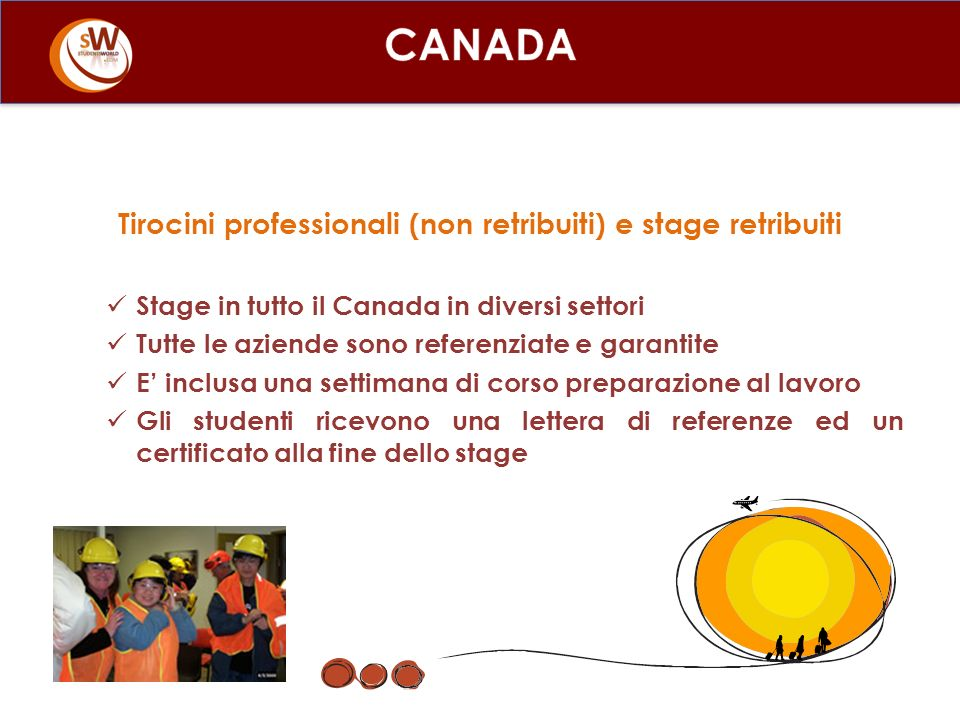 Tirocini professionali (non retribuiti) e stage retribuiti