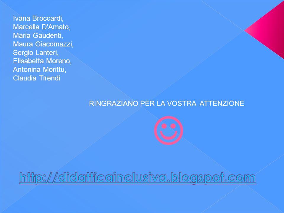  http://didatticainclusiva.blogspot.com Ivana Broccardi,