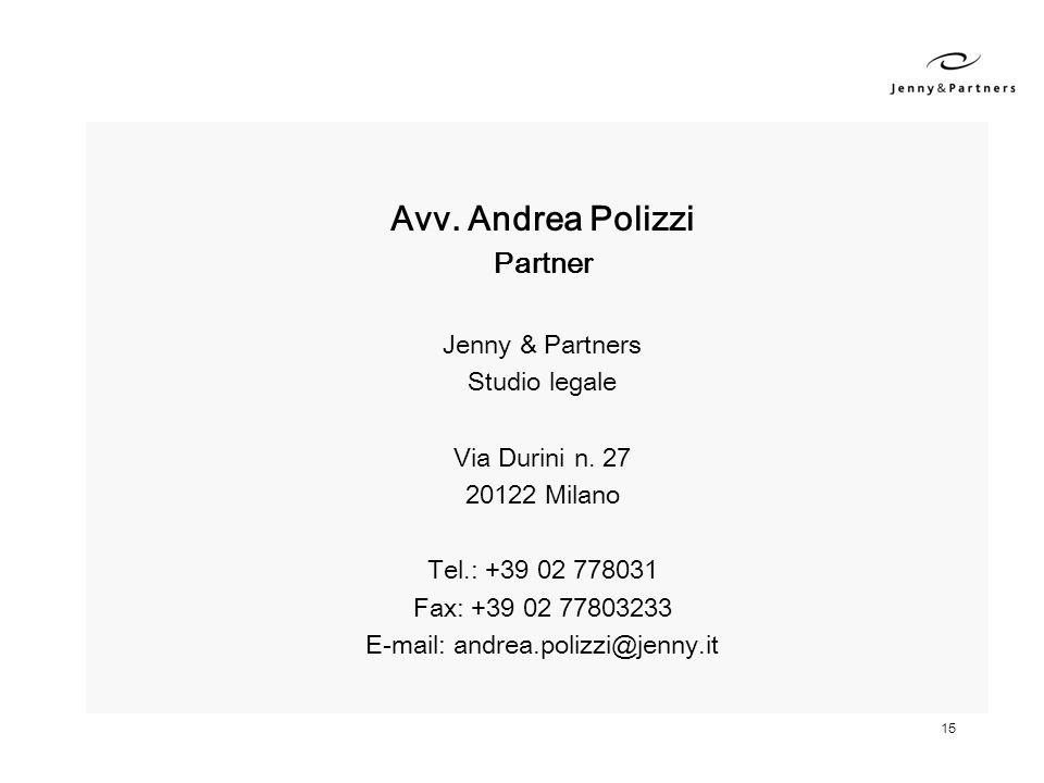 E-mail: andrea.polizzi@jenny.it