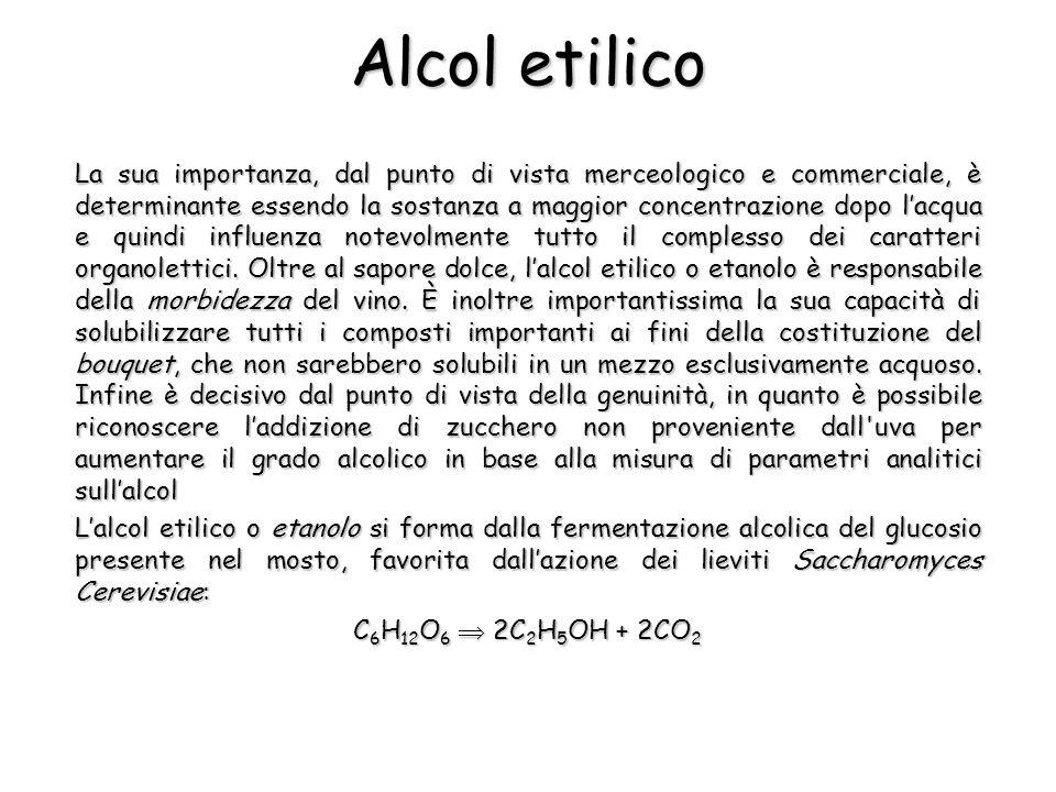 Alcol etilico