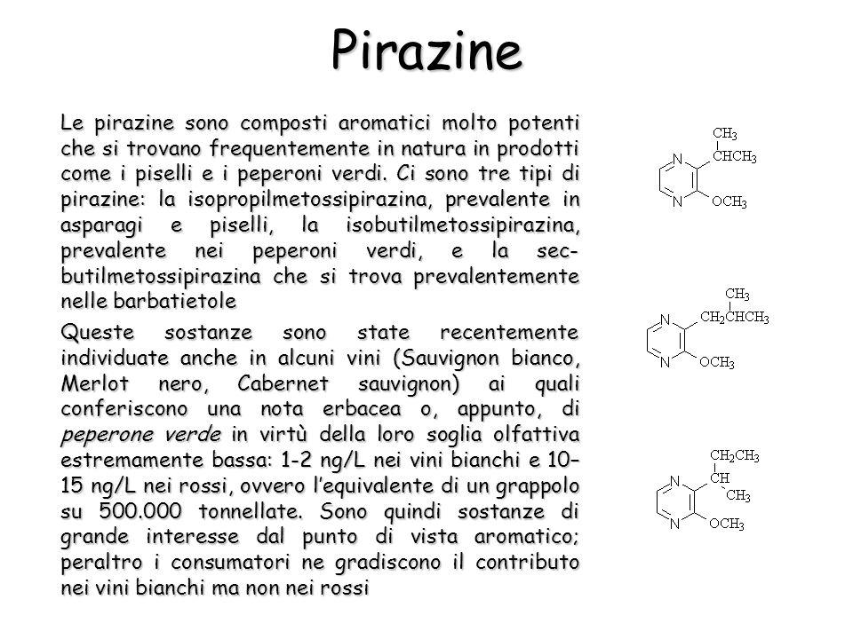 Pirazine