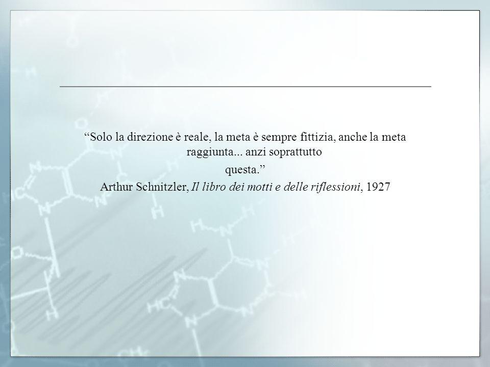 Arthur Schnitzler, Il libro dei motti e delle riflessioni, 1927