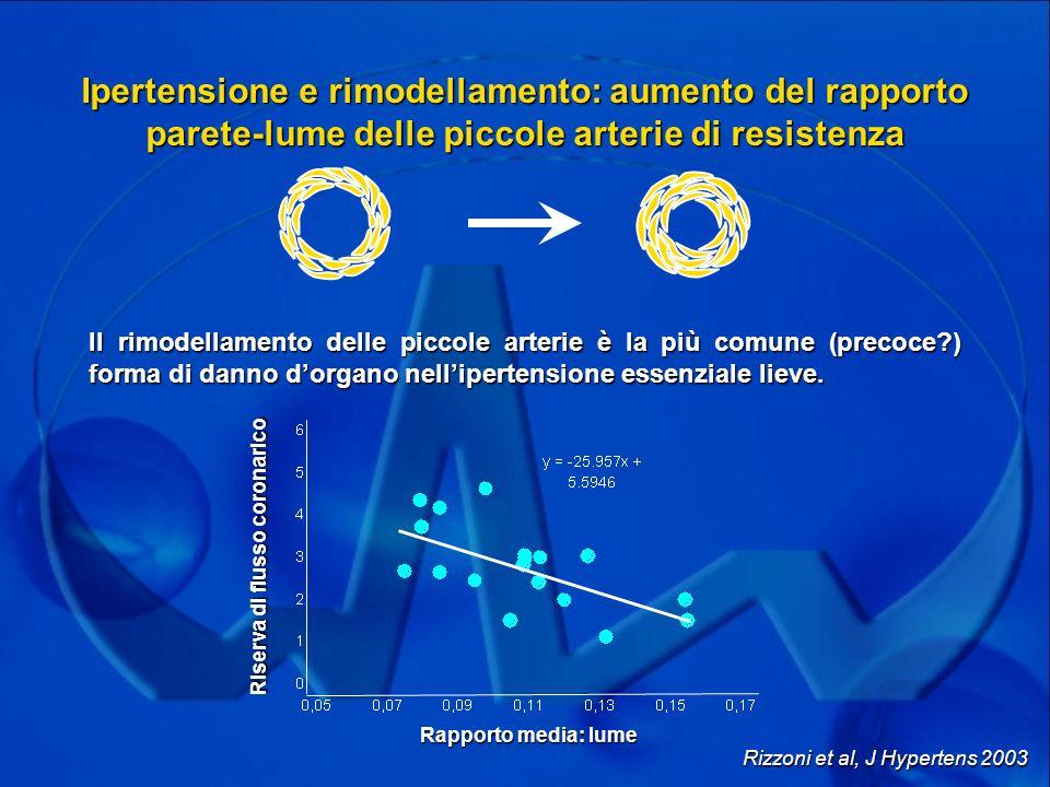 Riserva di flusso coronarico