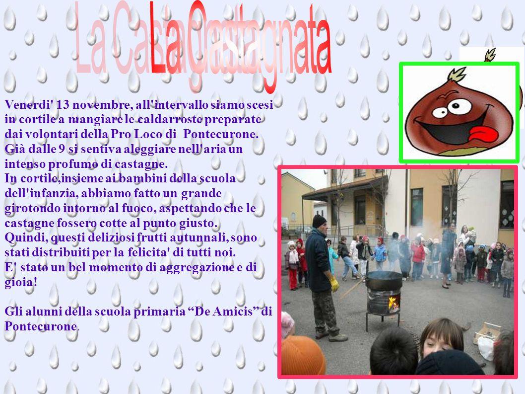 La Castagnata