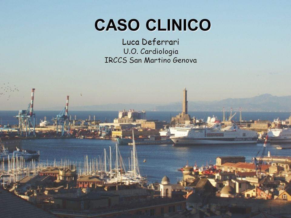 IRCCS San Martino Genova