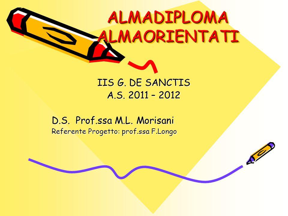 ALMADIPLOMA ALMAORIENTATI