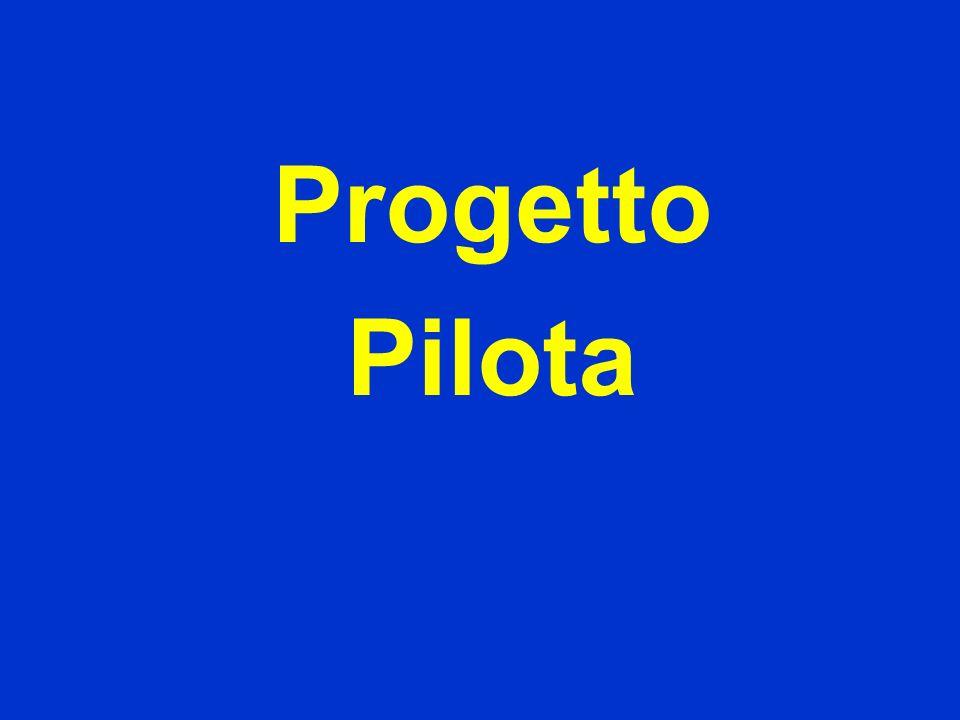 Progetto Pilota