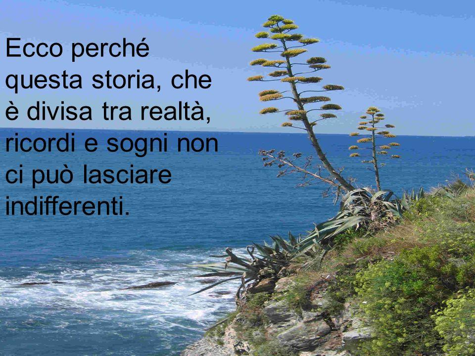 Ecco perché questa storia, che è divisa tra realtà, ricordi e sogni non ci può lasciare indifferenti.