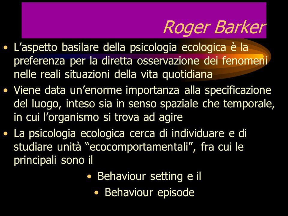 Roger Barker