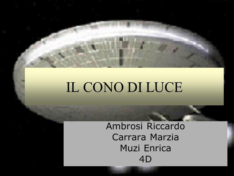 Ambrosi Riccardo Carrara Marzia Muzi Enrica 4D