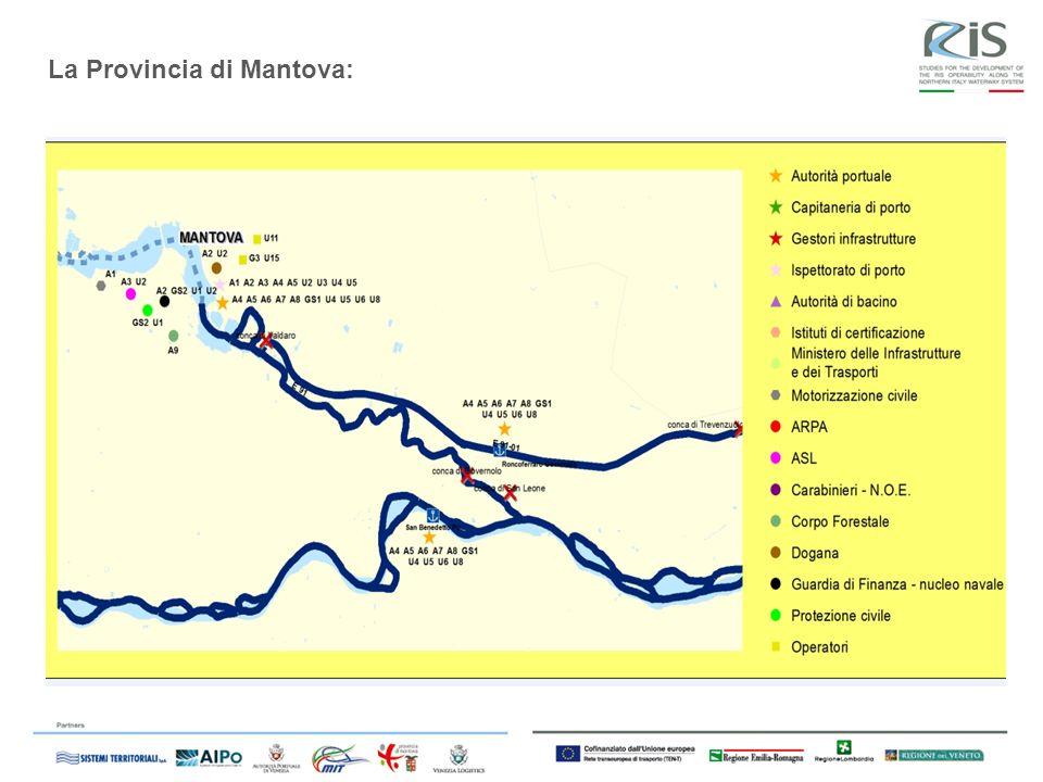 La Provincia di Mantova: