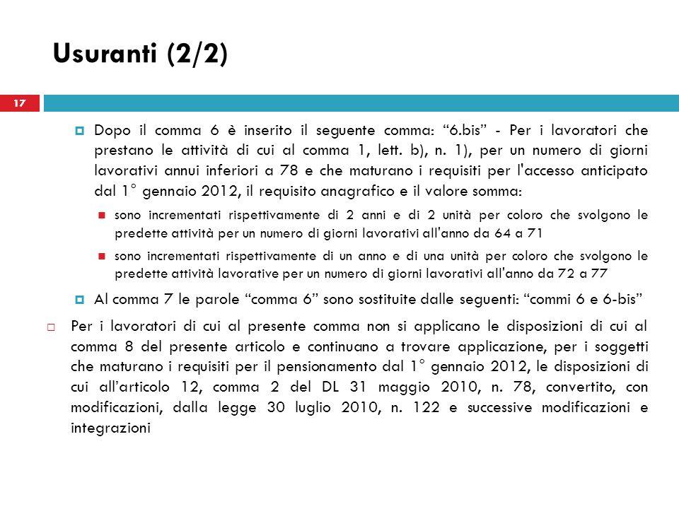 3/25/2017 Usuranti (2/2) 17.