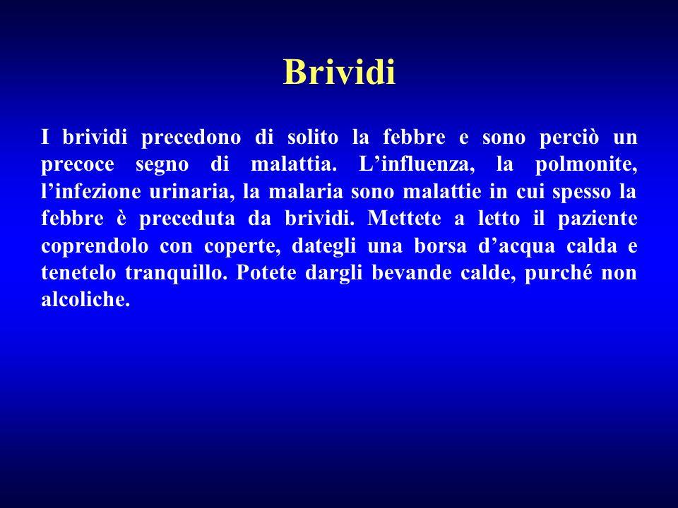 Brividi