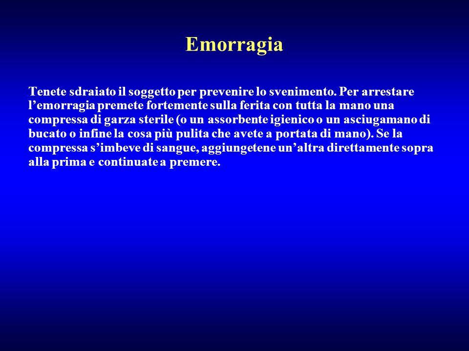 Emorragia
