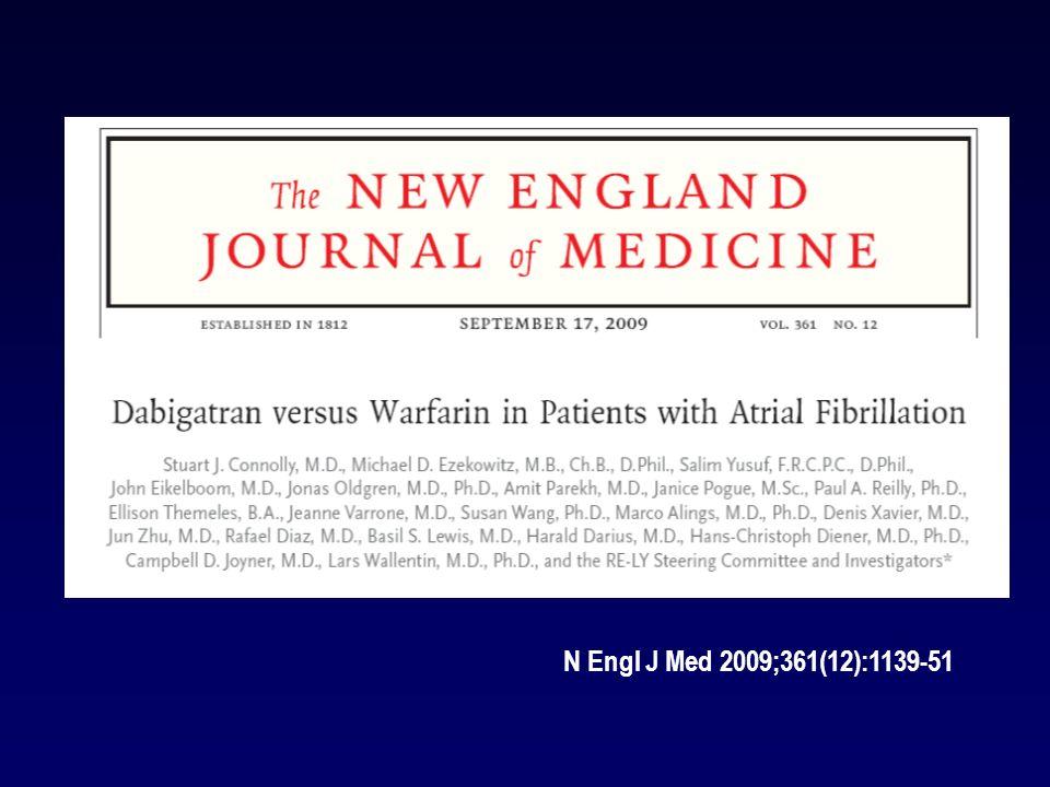 N Engl J Med 2009;361(12):1139-51