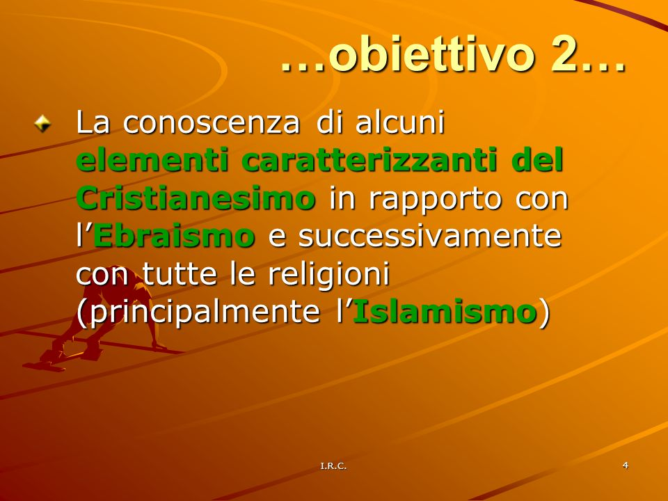 …obiettivo 2…