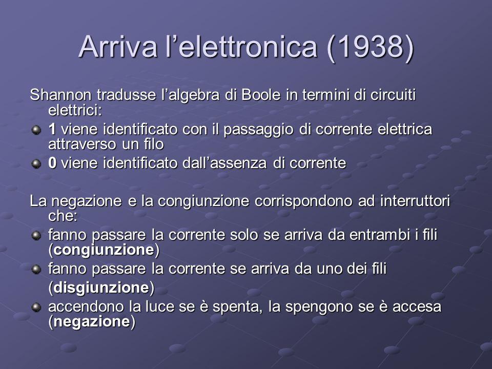 Arriva l'elettronica (1938)