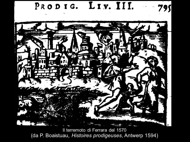 (da P. Boaistuau, Histoires prodigeuses, Antwerp 1594)