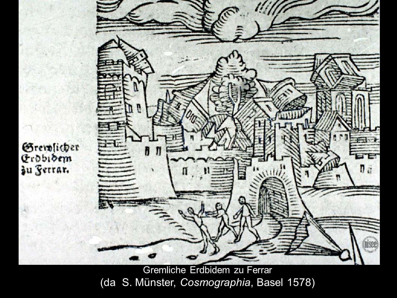 (da S. Münster, Cosmographia, Basel 1578)