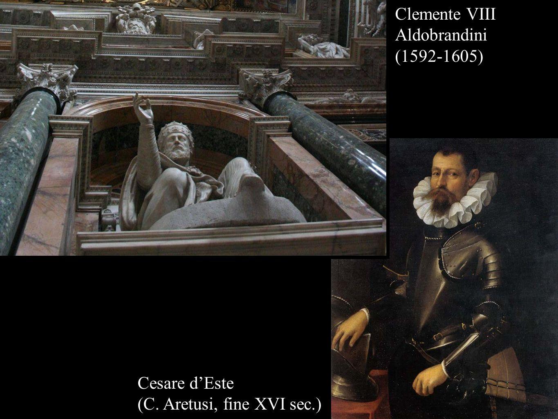 Clemente VIII Aldobrandini