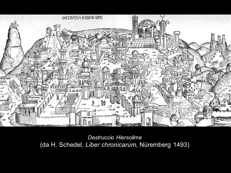 (da H. Schedel, Liber chronicarum, Nüremberg 1493)