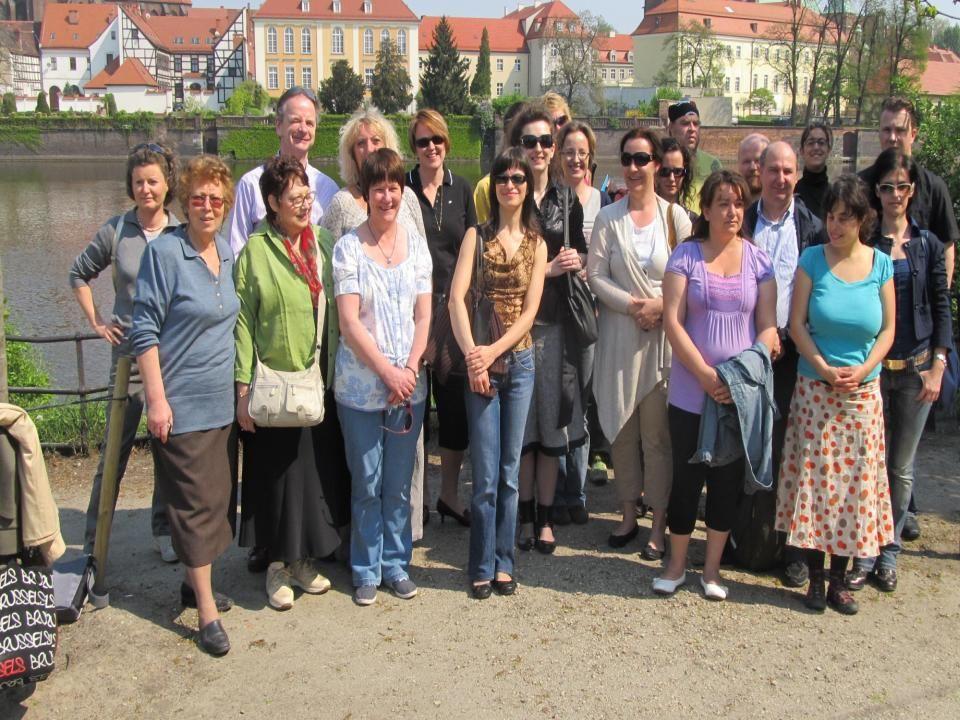 Progetto di Partenariato Multilaterale: ROLE TEACHER Breslavia/Wroclaw 28-30 aprile 2011: conclusione del progetto, disseminazione