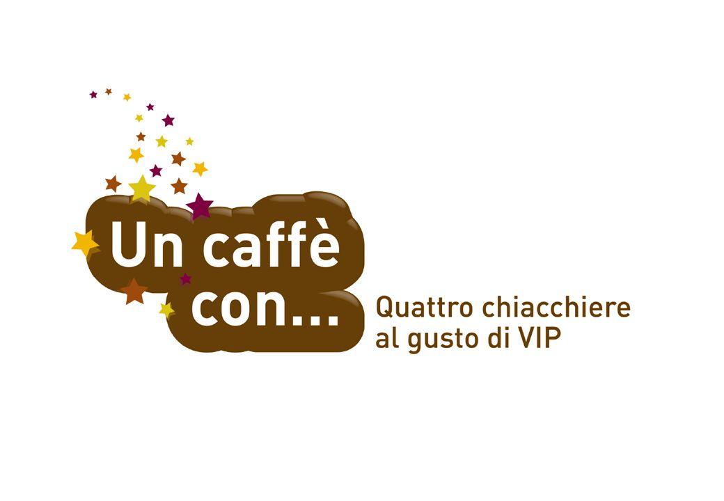 Un caffè con (logo)