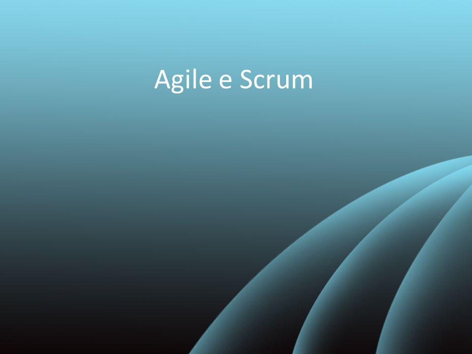 Agile e Scrum