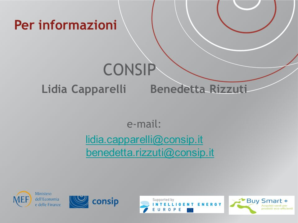 Lidia Capparelli Benedetta Rizzuti