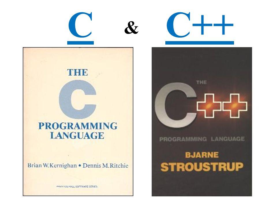C C++ &