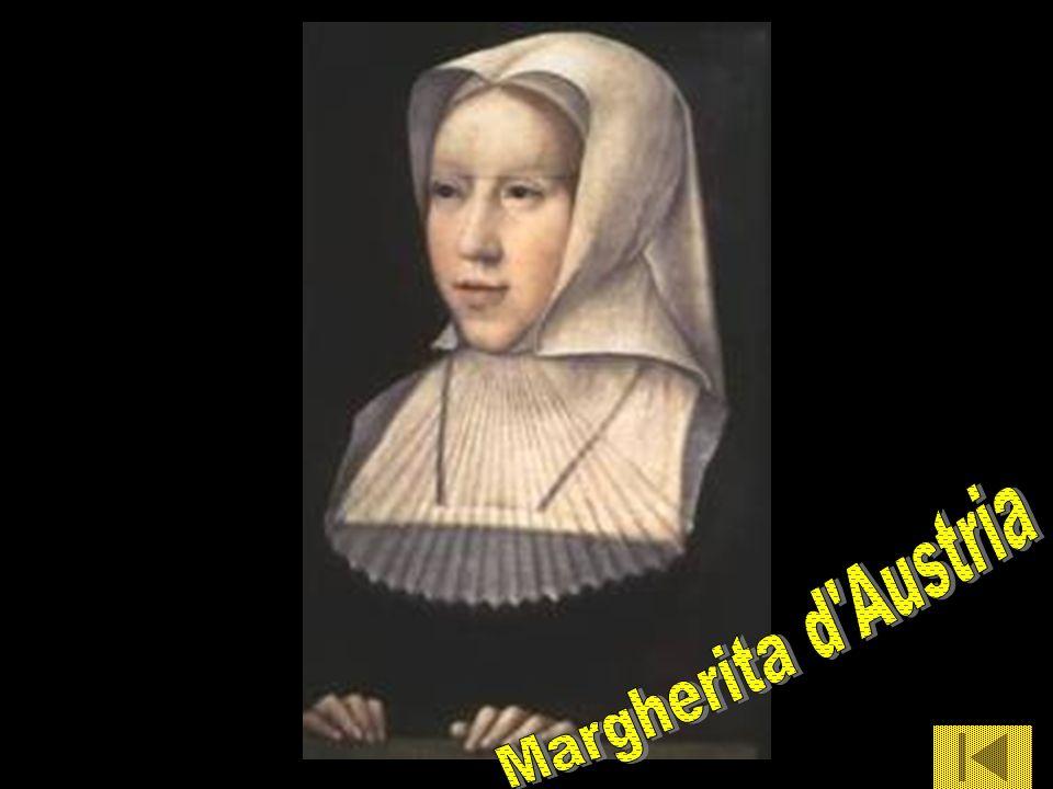 Margherita d Austria