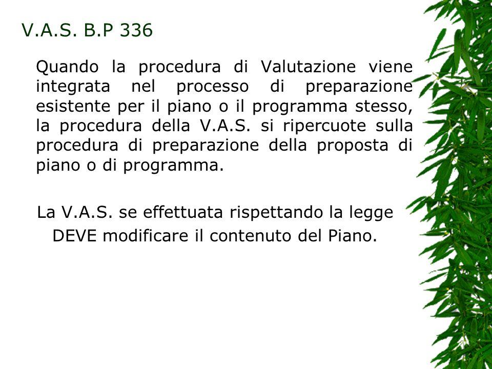 V.A.S. B.P 336