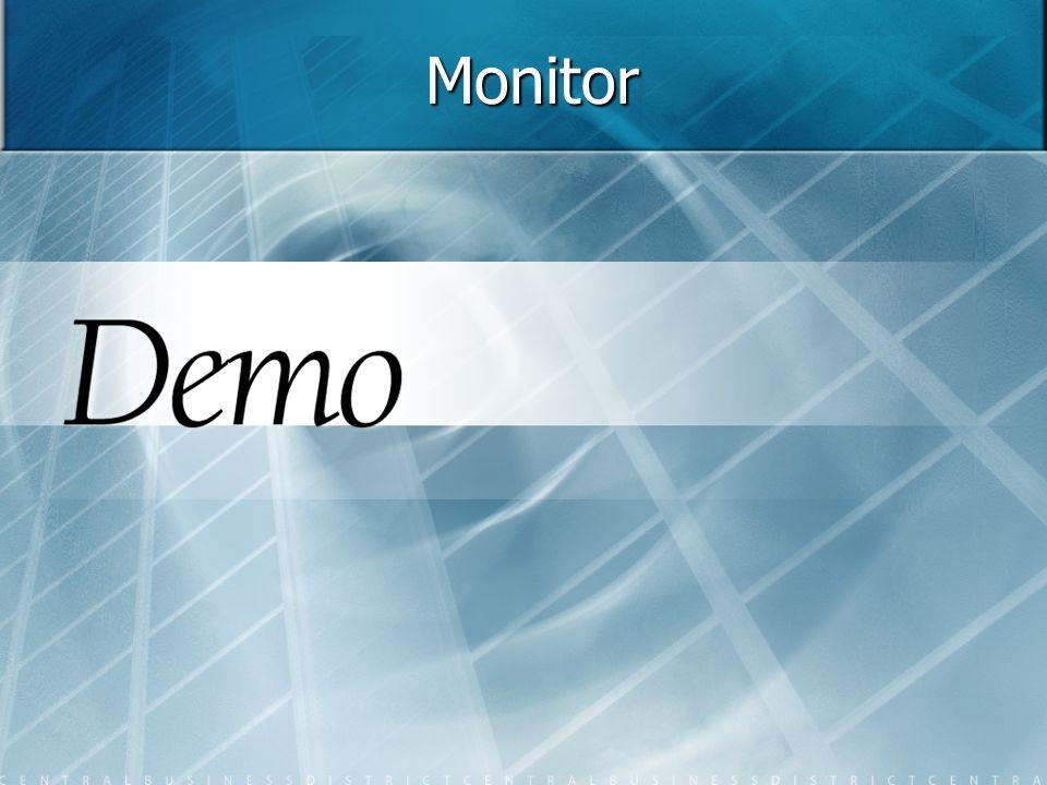 Monitor 35