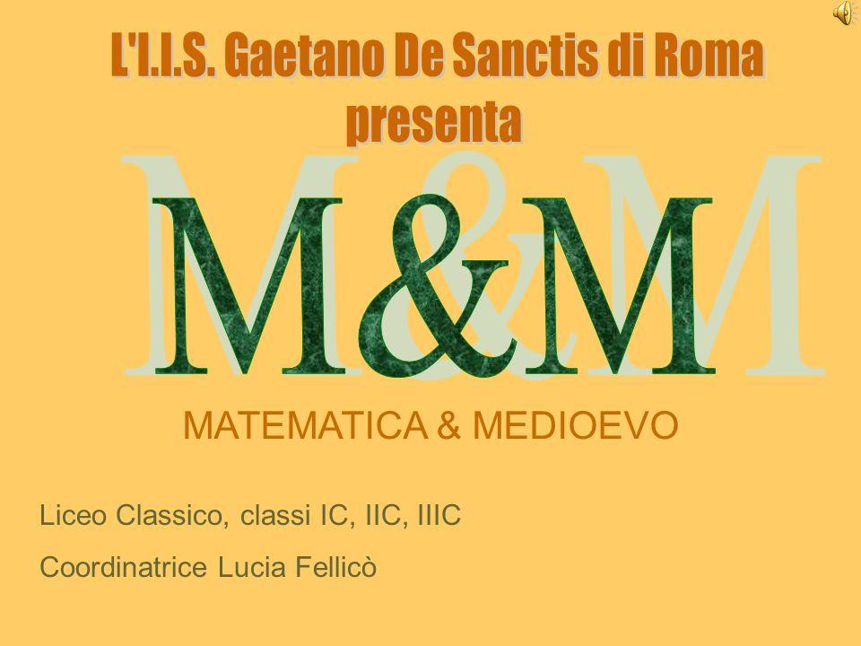 L I.I.S. Gaetano De Sanctis di Roma