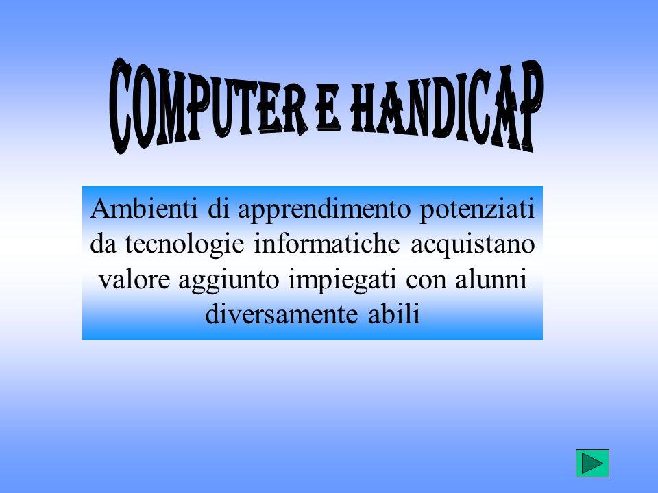 Computer e handicap