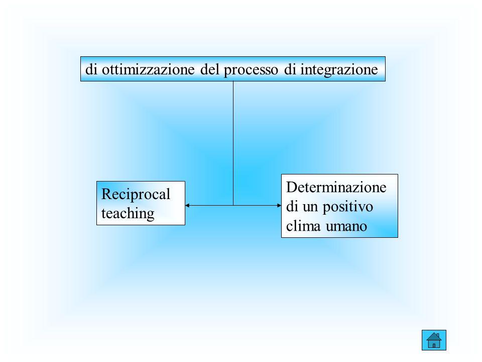 di ottimizzazione del processo di integrazione