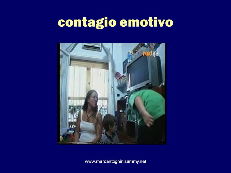 contagio emotivo www.marcantogninisammy.net