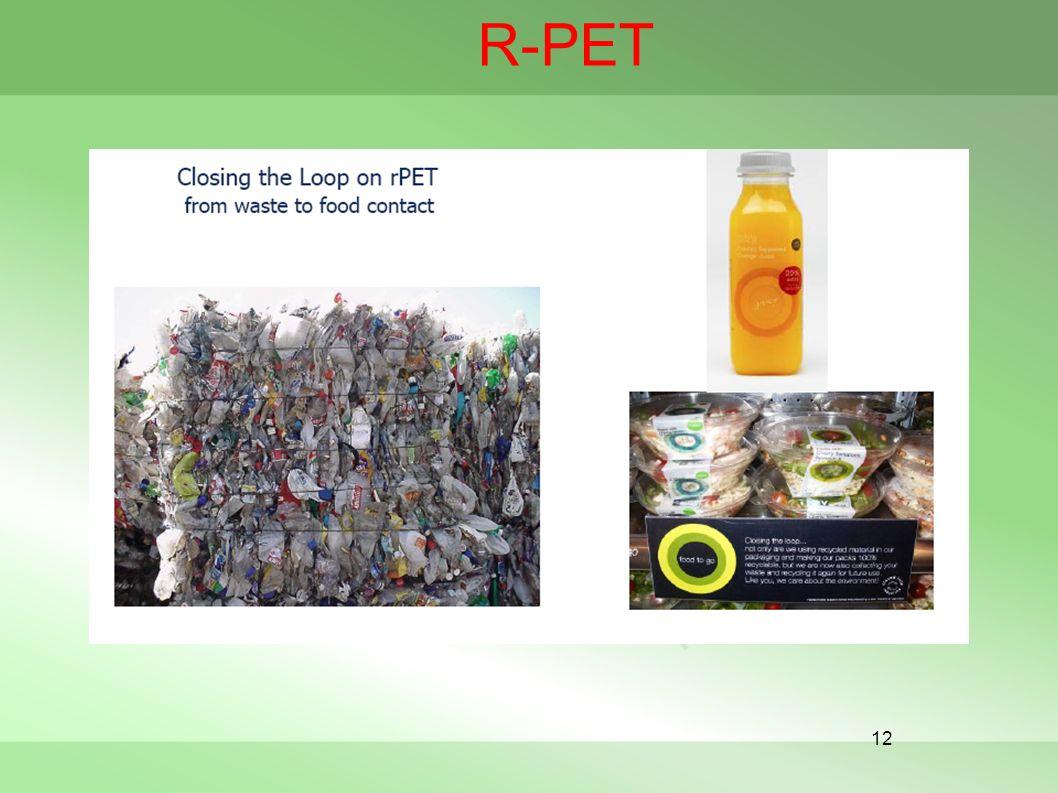 R-PET