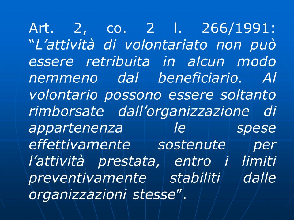 Art. 2, co. 2 l.