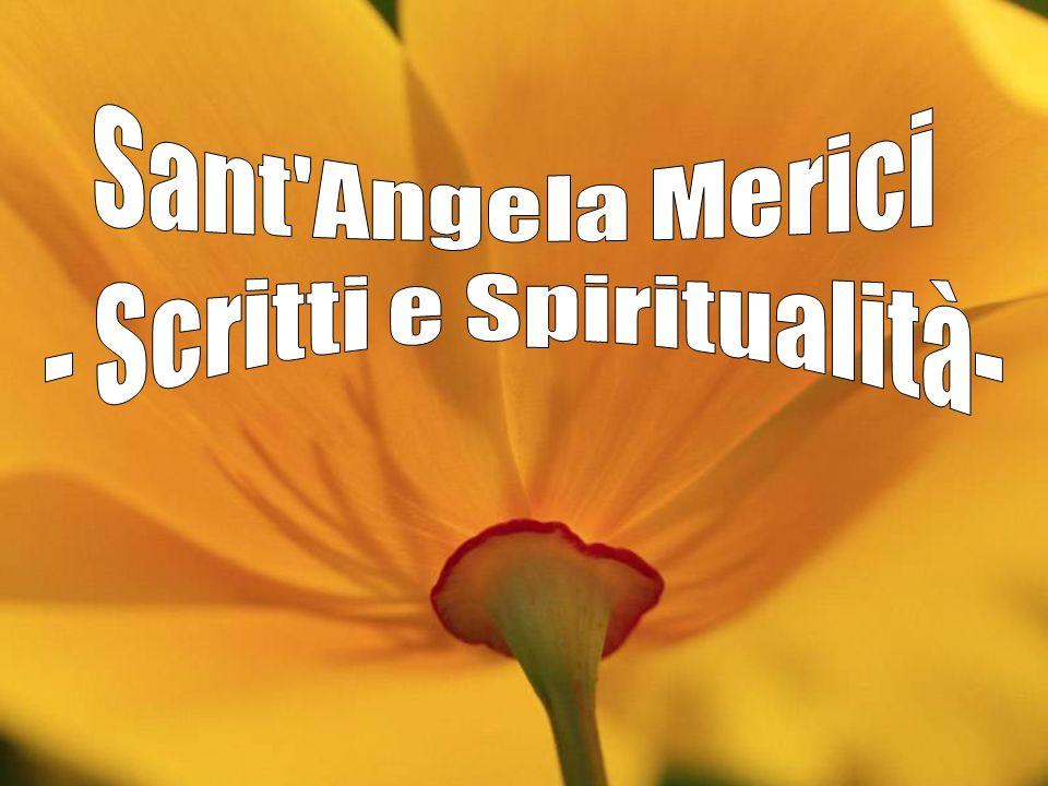 - Scritti e Spiritualità-